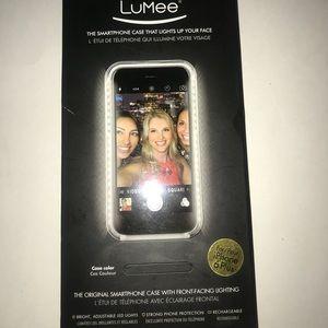 iPhone 6plus Lumee case